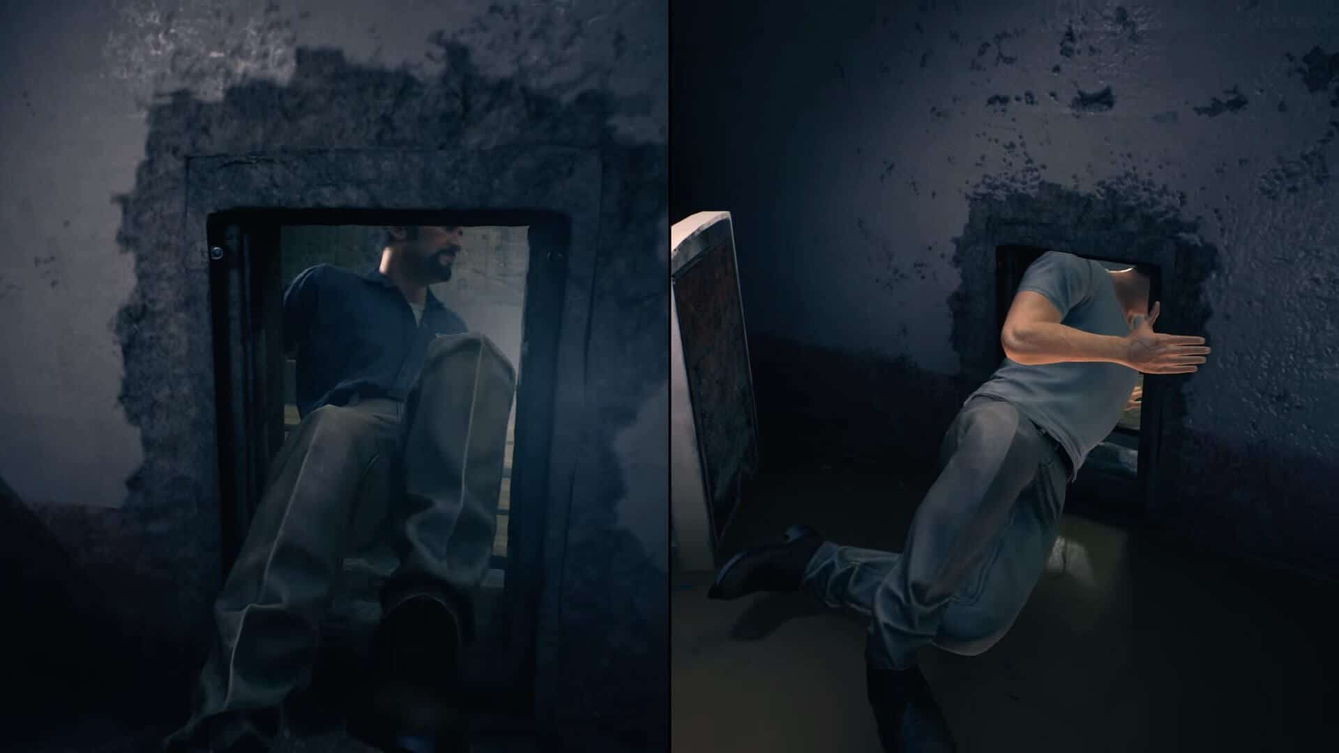 Download A Way Out - free - latest version