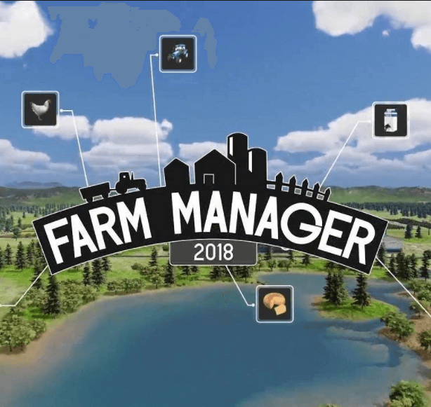 Farm Manager 2018 Download Free PC + Crack