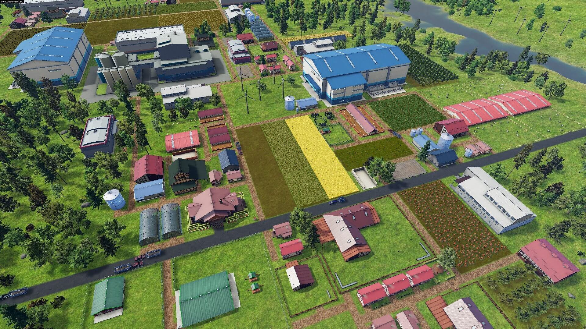 Farm Manager 2018 download free