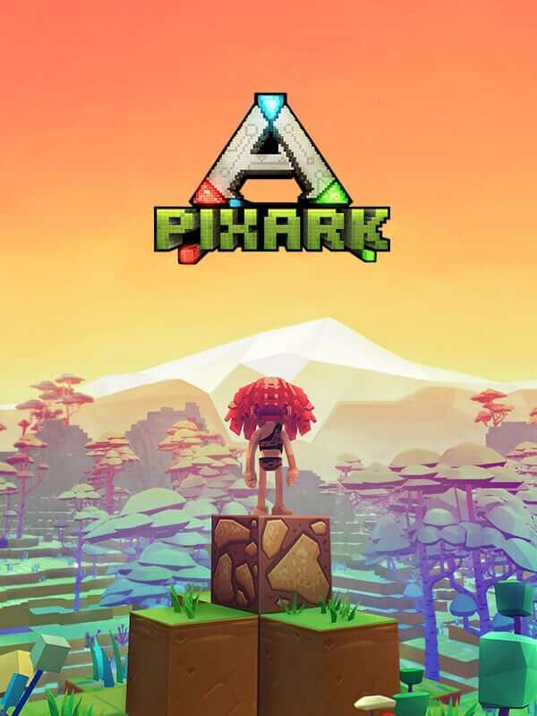 PixARK Download Free PC + Crack