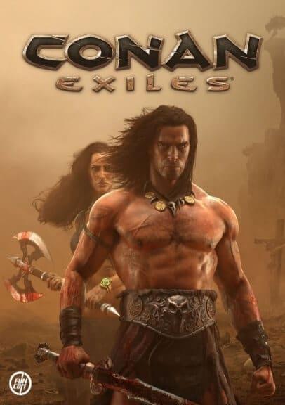 Conan Exiles crack