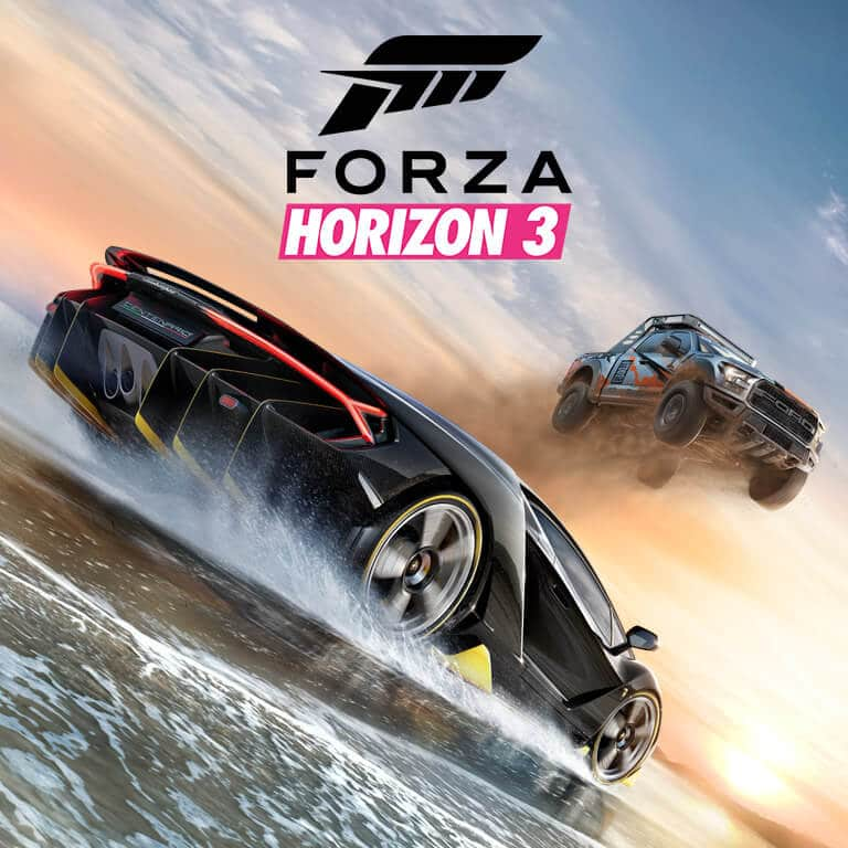 Forza Horizon 3 Download Free PC + Crack - Crack2Games