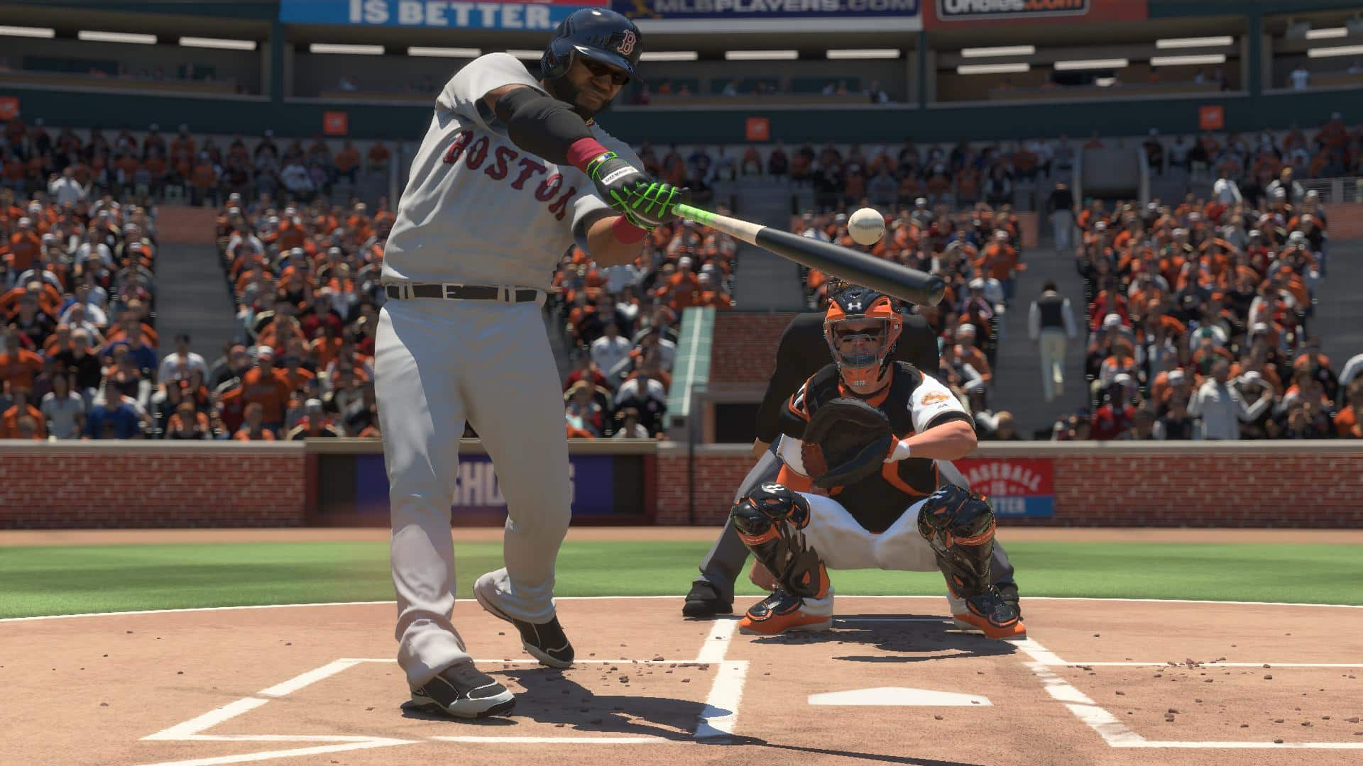 MLB The Show 18 download free