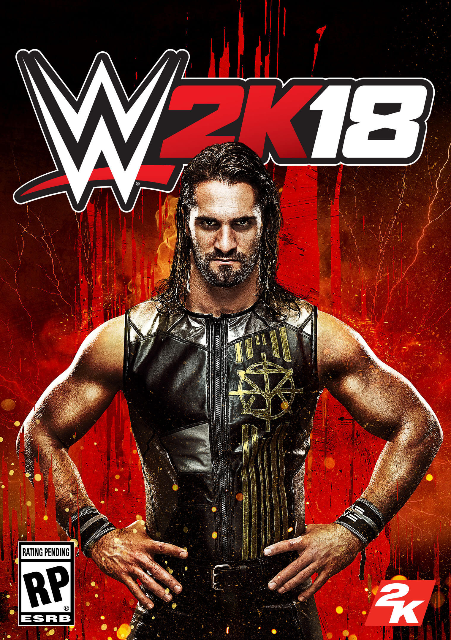 WWE 2K18 Download Free PC + Crack