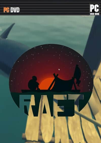Raft Download Free PC + Crack