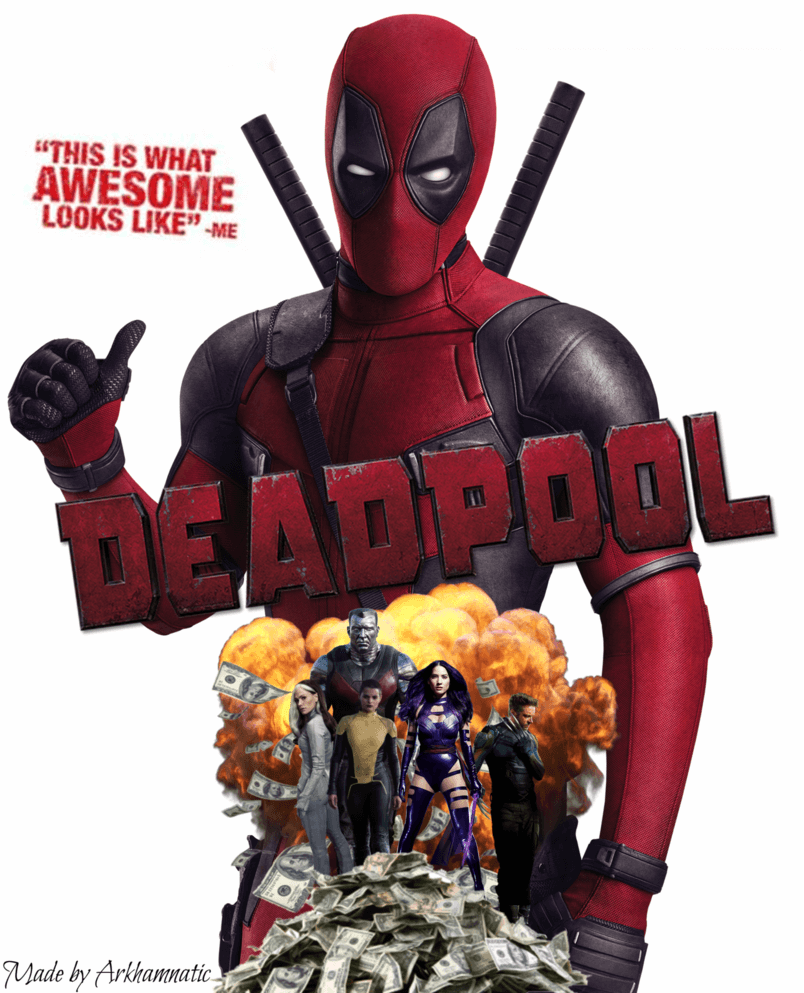 deadpool the game torrent download