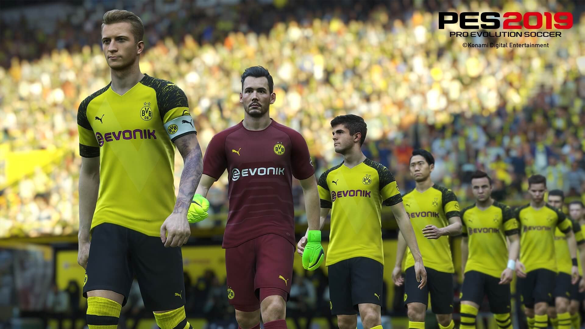PES 2019 download free