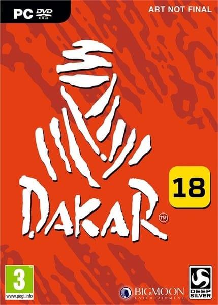 Dakar 18 Download Free PC + Crack