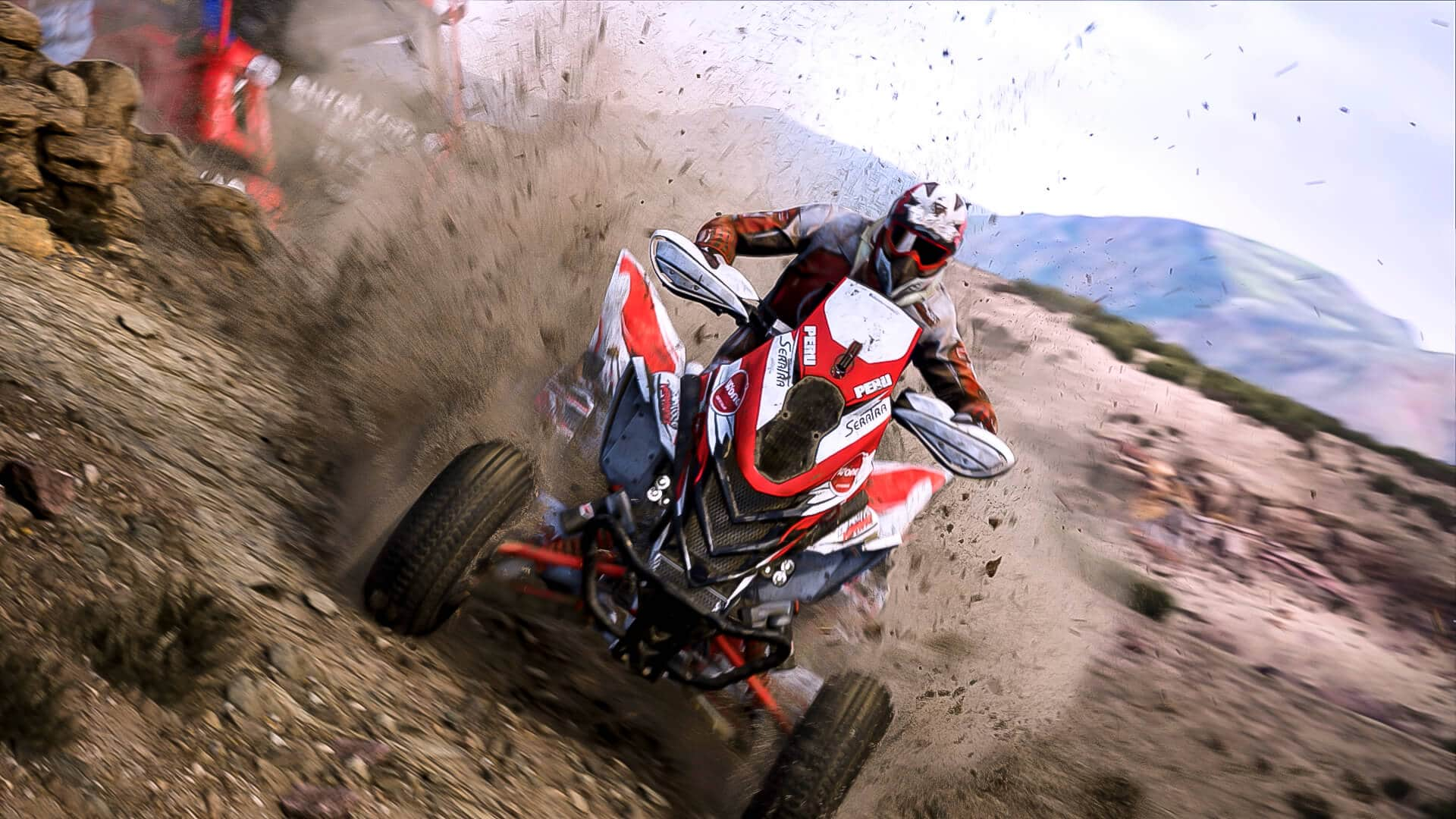 Dakar 18 download free