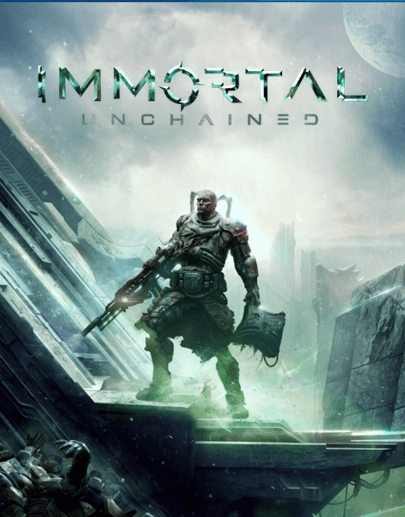 Immortal: Unchained Download Free PC + Crack