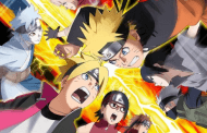 Naruto To Boruto: Shinobi Striker Download Free PC + Crack