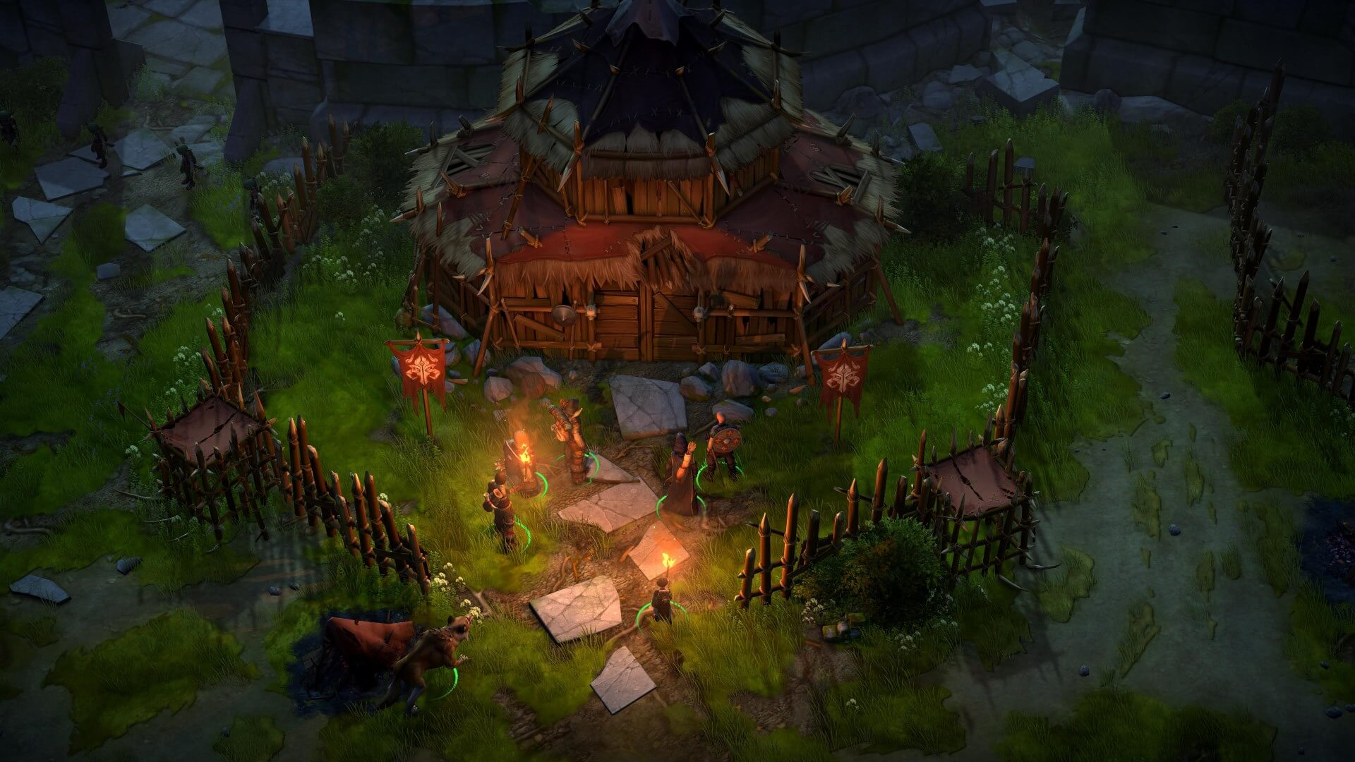 Pathfinder Kingmaker download free