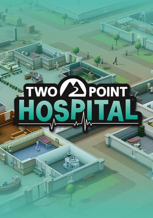 Two Point Hospital Download Free PC + Crack
