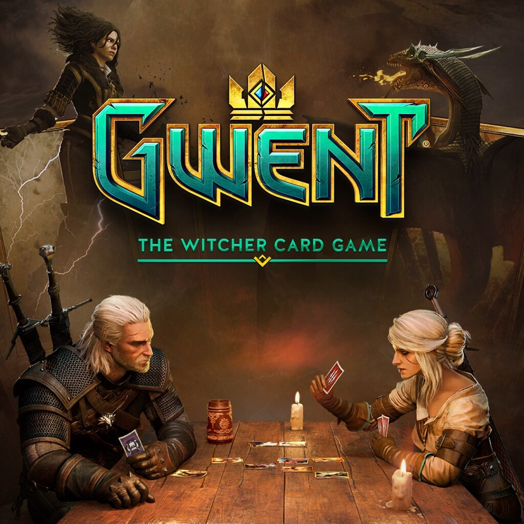 Gwent The Witcher Card Game crack