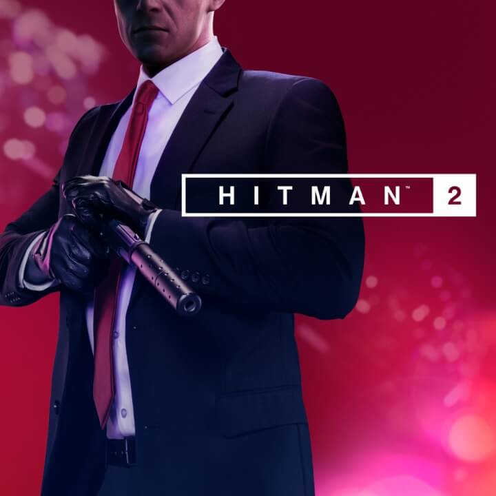 Hitman 2 crack