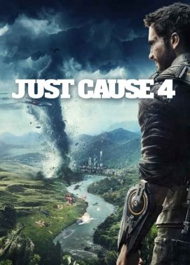 Just Cause 4 crack
