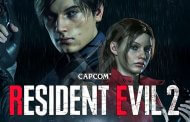 Resident Evil 2 Download Free PC + Crack