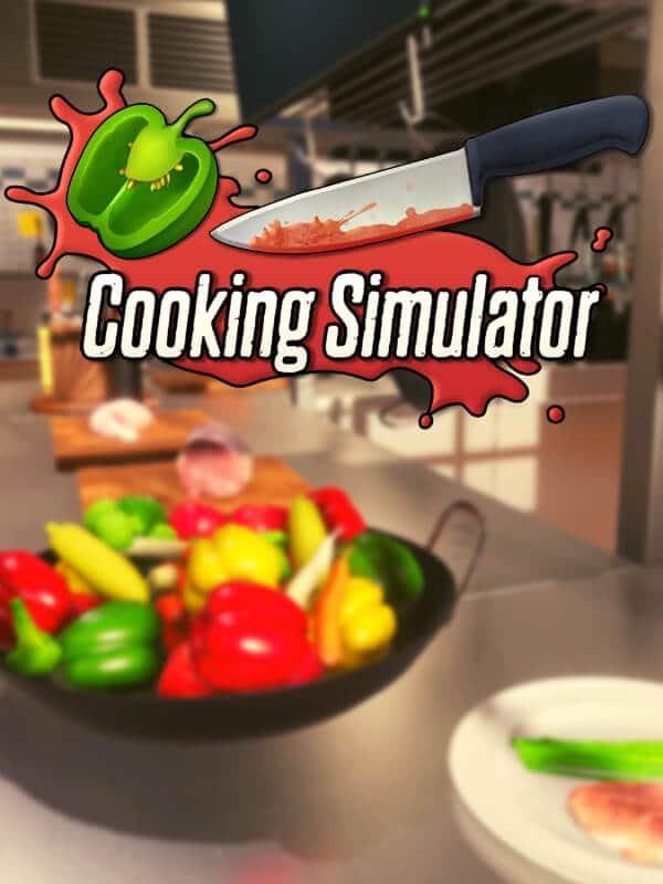Cooking Simulator crack