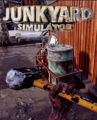 Junkyard Simulator Download Free PC + Crack