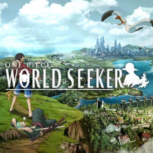 One Piece World Seeker crack