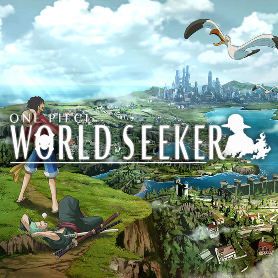 One Piece World Seeker Download Free PC + Crack