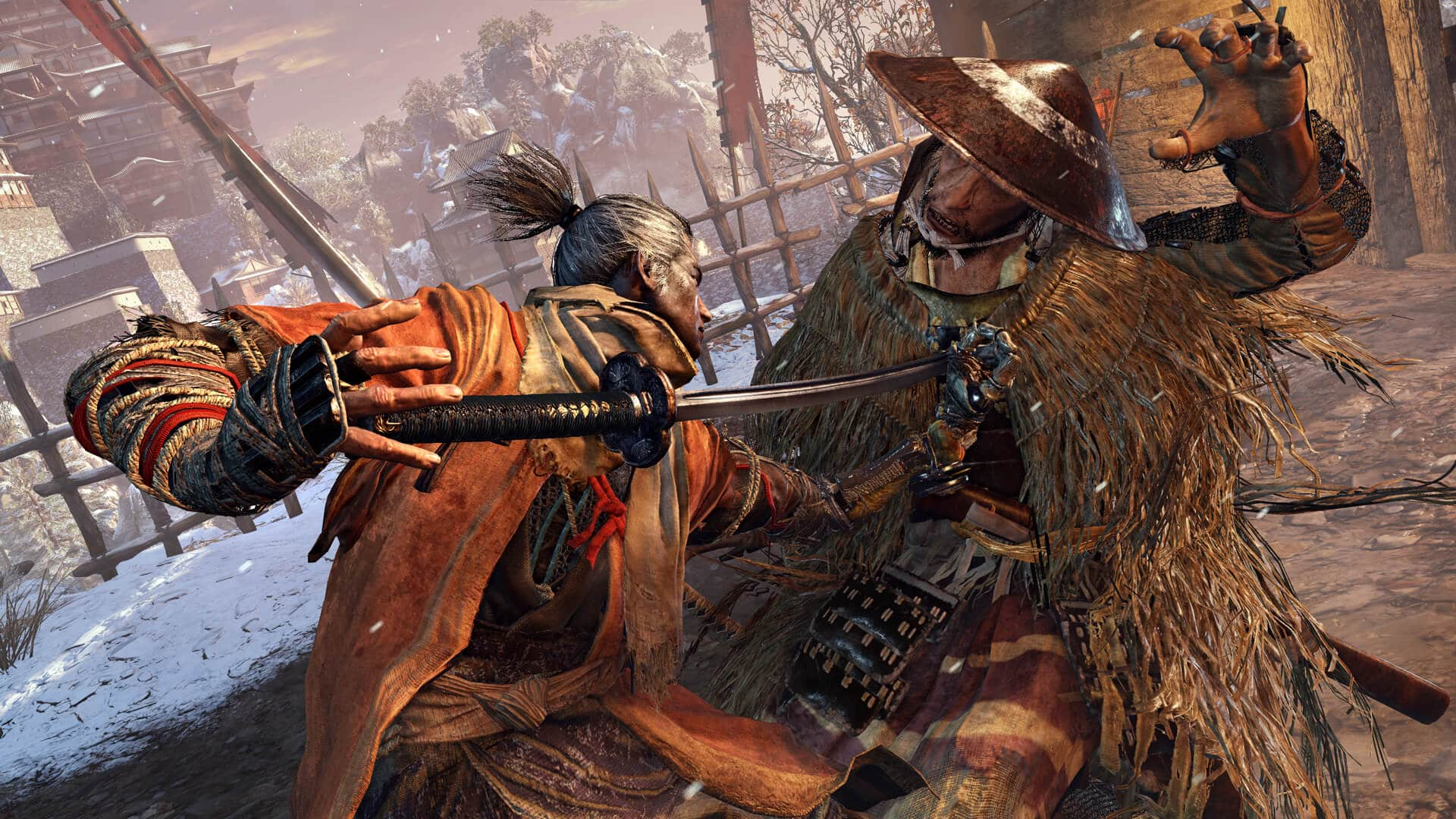 Download Sekiro Shadows Die Twice Pc Crack Game