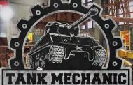 Tank Mechanic Simulator Download Free PC + Crack