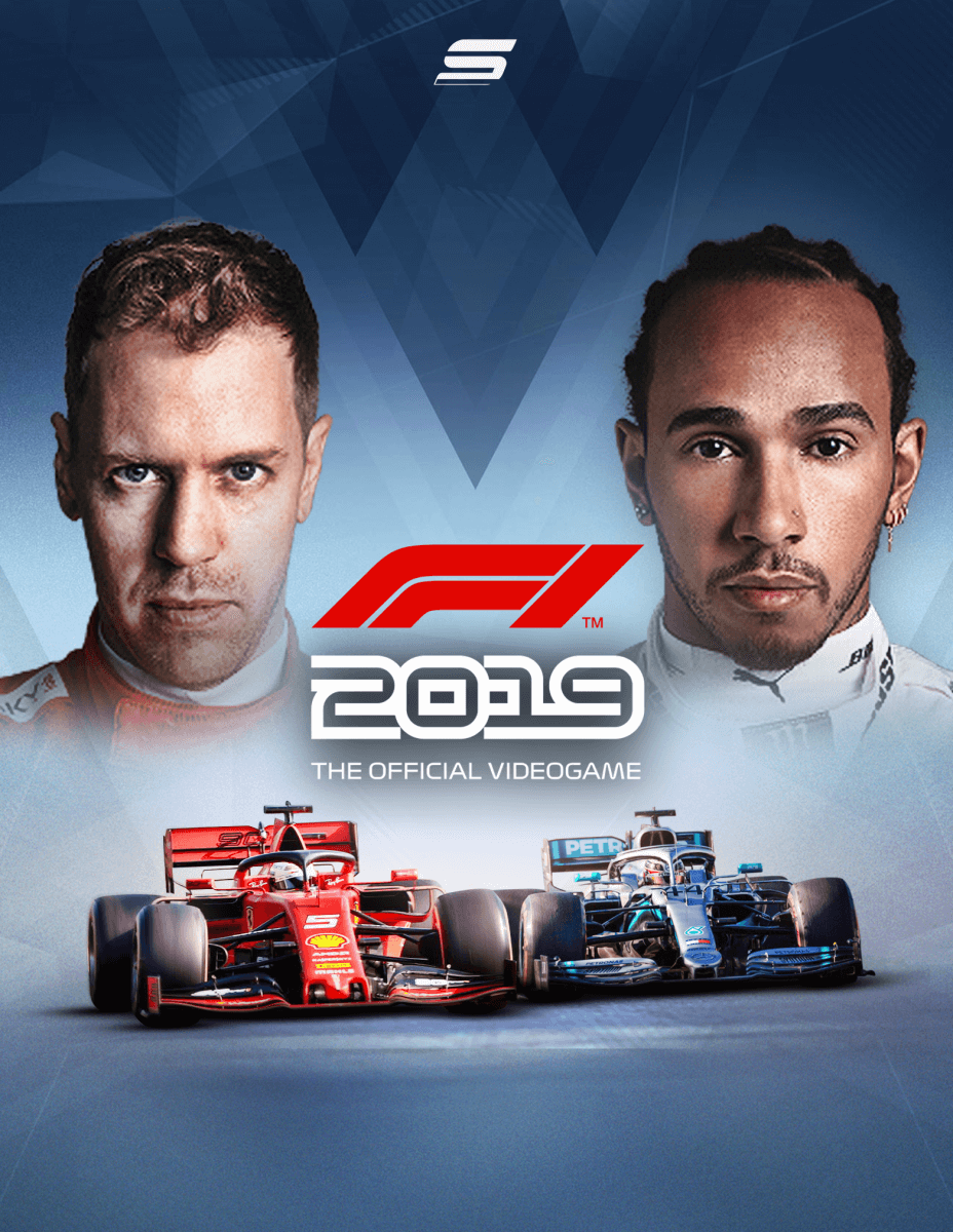 F1 2019 Download Free PC + Crack