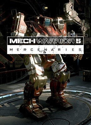 MechWarrior 5: Mercenaries Download Free PC + Crack