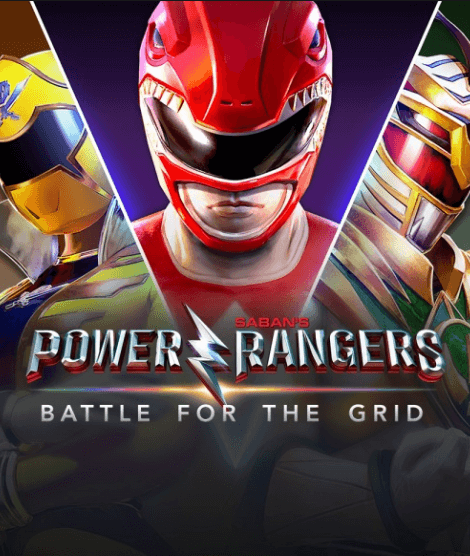Power Rangers: Battle for the Grid Download Free PC + Crack