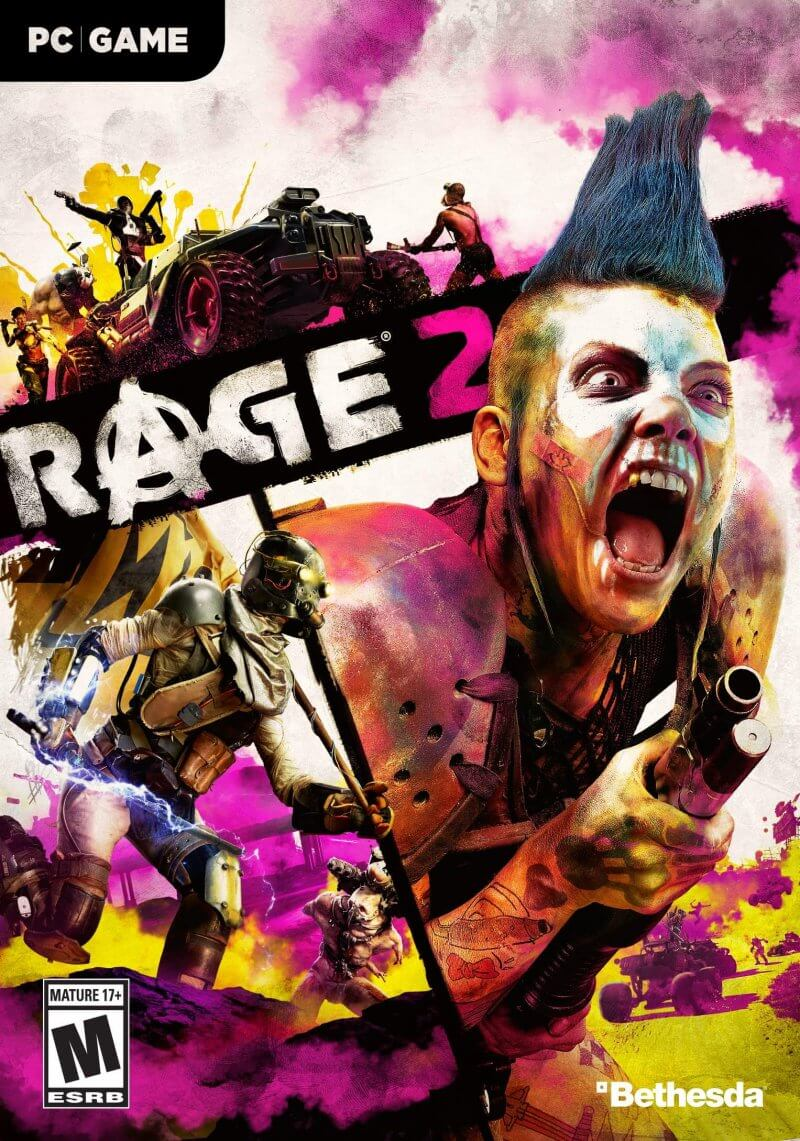 Download Road Rage 2 Free Pc Game + Crack