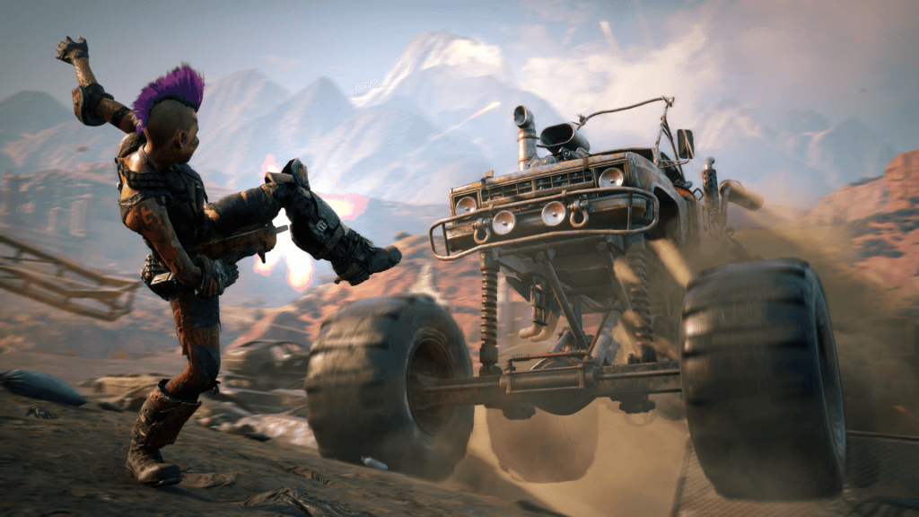 Download RAGE 2 FREE PC + CRACK
