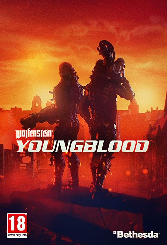 Wolfenstein: Youngblood Download Free PC + Crack