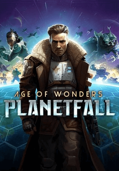 Age of Wonders: Planetfall Download Free PC + Crack