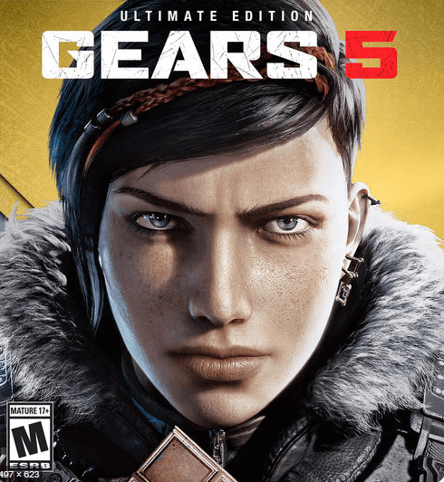 Gears 5 Download Free PC + Crack