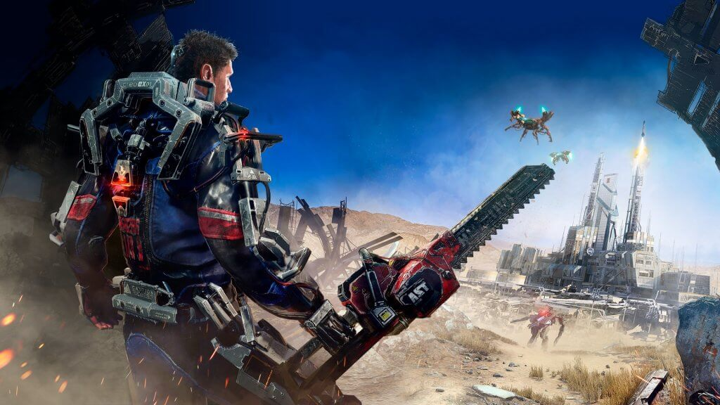 The Surge 2 download free