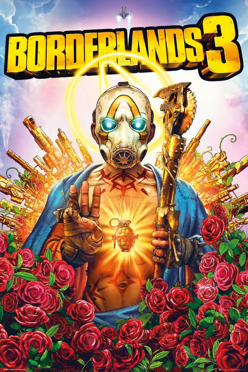 Borderlands 3 Download Free PC + Crack