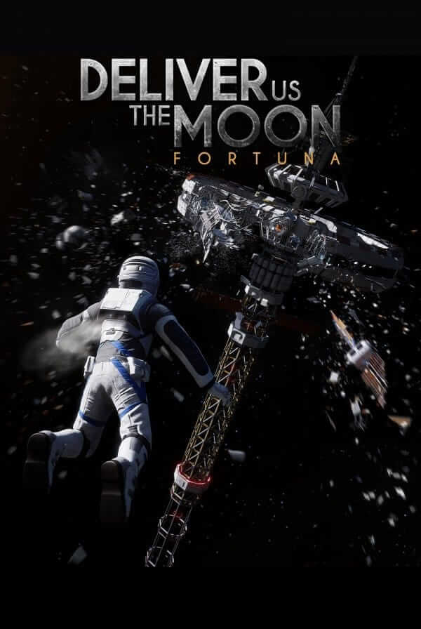 Deliver Us the Moon Download Free PC + Crack