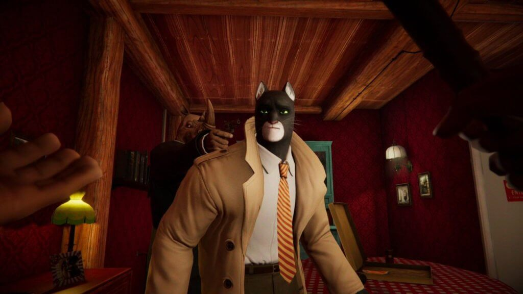 Blacksad Under the Skin download free