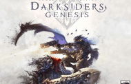 Darksiders Genesis Download Free PC + Crack