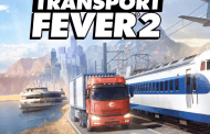 Transport Fever 2 Download Free PC + Crack