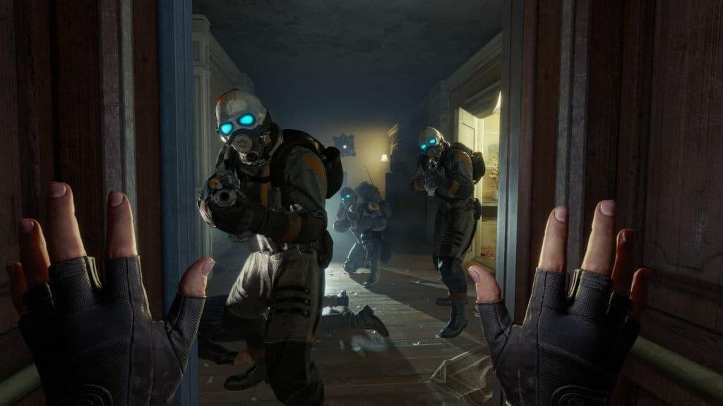 Half-Life Alyx download free