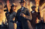 Empire of Sin Download Free PC + Crack