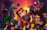 Minecraft Dungeons Download Free PC + Crack