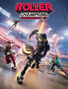 Roller Champions Download Free PC + Crack
