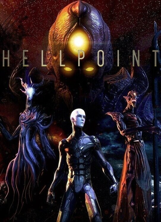 Hellpoint Download Free PC + Crack