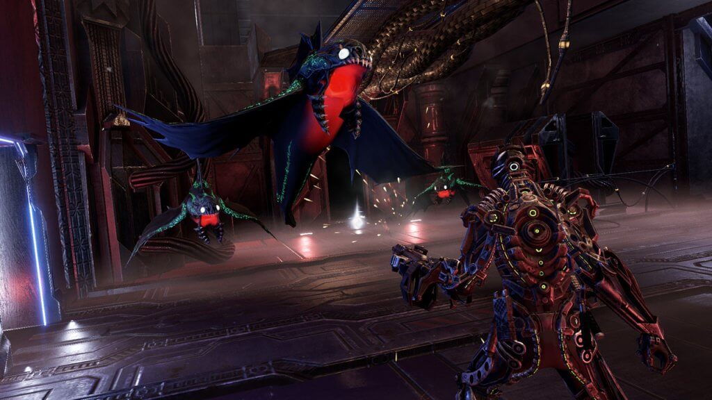 Hellpoint download free