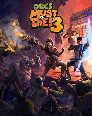 Orcs Must Die! 3 Download Free PC + Crack
