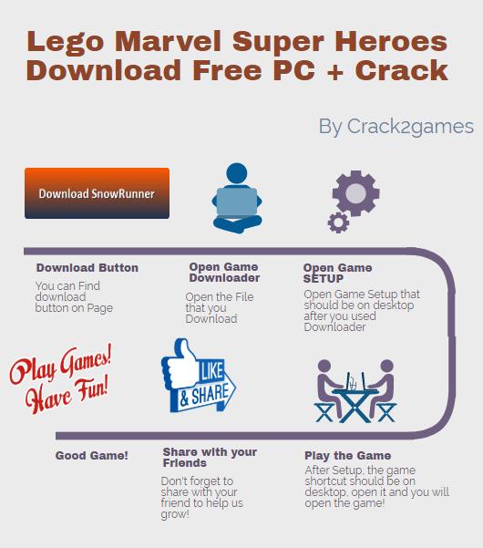 SnowRunner download crack free