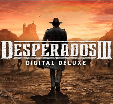 Desperados III Download Free PC + Crack